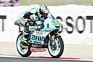 Moto3 Barcelona Moto3: Bastianini wins as Martin crashes from lead