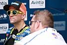MotoGP Une première course et surtout de l'expérience pour Siméon