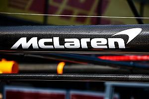 Un nouvel investisseur et plusieurs millions d'euros pour McLaren