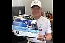 GALERIA: Bottas homenageia Hakkinen em capacete para Mônaco