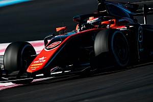 FIA F2 Test Test Paul Ricard, Day 3: Russell guida la doppietta ART