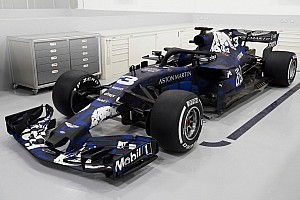 Analisi Red Bull RB14: Newey s'inventa anche l'ala centrale!