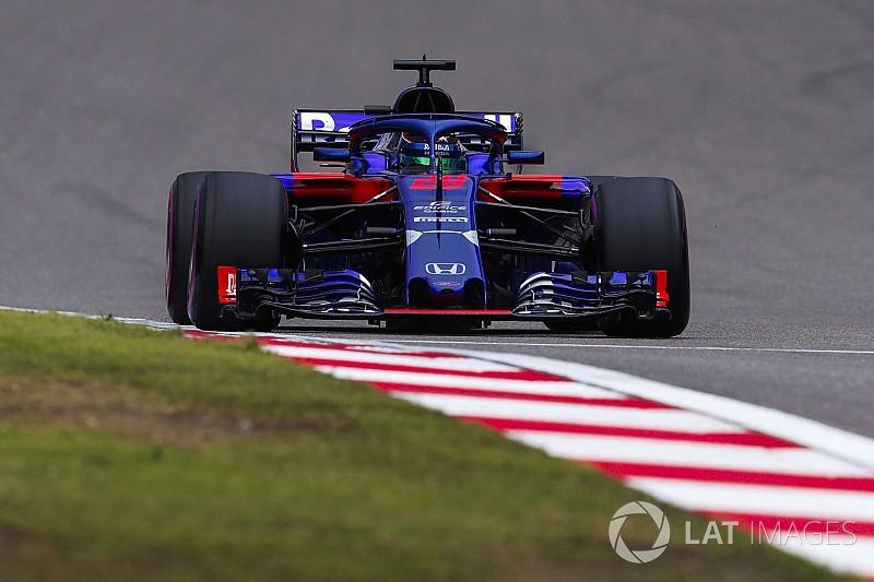 Toro Rosso, LMP1 silahını nasıl kullanıyor?