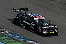 DTM Spengler puts BMW on top in Hockenheim DTM test