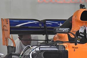 Forma-1 Elemzés Bahreinben a jó ausztrál eredmény ellenére máris fejleszt a McLaren