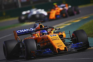 Formule 1 Réactions Alonso pointe une 5e place attendue, Boullier