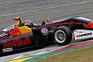 F3 Europe Misano F3 testi: Son günde Ticktum lider