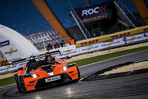 Speciale Gara Diretta video: Race of Champions - venerdì