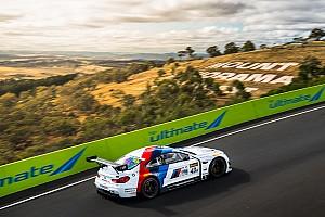 Endurance Race report Bathurst 12 Hour: Mostert dominates opening stint