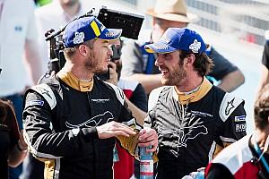 Formula E Noticias de última hora Lotterer entró en conflicto en el épico duelo con Vergne en Chile