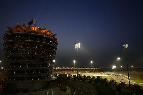 مواعيد عرض جائزة البحرين الكبرى 2020