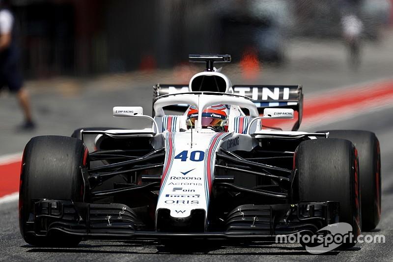 Кубіца та Роуланд візьмуть участь у тестах Ф1 на Хунгароринзі