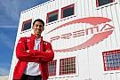Gelael ficha por el todopoderoso equipo Prema para la temporada 2018 de F2