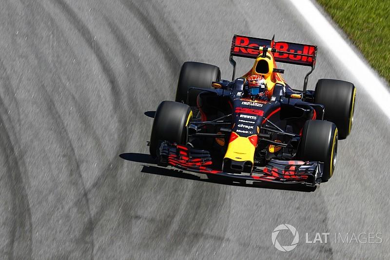Red Bull: Ферстаппен вразив підходом до проблем сезону-2017