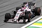 Formula 1 Force India: 2018 aracımız daha güzel görünüyor