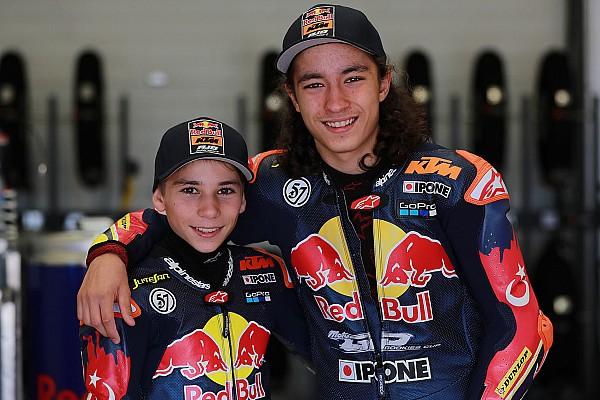 Other bike Yarış raporu Rookies Cup Jerez: Tatay kazandı, Öncü kardeşler podyumu tamamladı!
