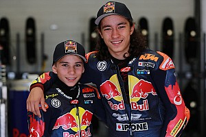 Rookies Cup Jerez: Tatay kazandı, Öncü kardeşler podyumu tamamladı!