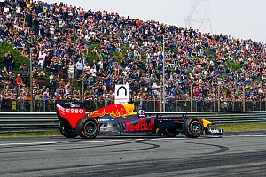 Formula 1 Breaking news Coulthard backs Zandvoort's F1 race credentials