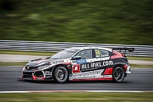 WTCR Crónica de entrenamientos Guerrieri fue el más rápido en las pruebas libres de Zandvoort