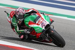 MotoGP Declaraciones Espargaró:
