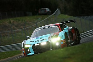 Endurance Nieuws Frijns gebrand op revanche in 24 uur van Nürburgring