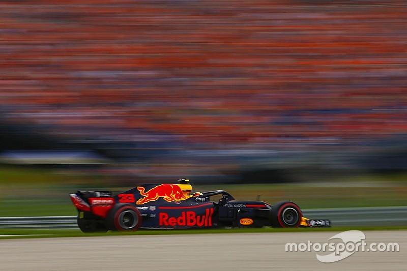 Red Bull розкрила деталі переможної тактики Ферстаппена