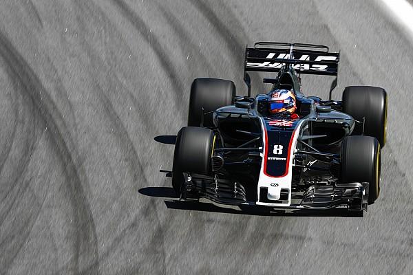 F1 哈斯车队:F1的裁决越来越缺乏一致性了