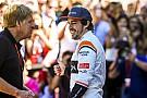 WEC Fernando Alonso atteso al via della 6 Ore del Bahrain