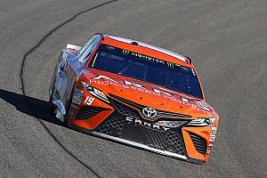 NASCAR Cup Reporte de prácticas Busch lidera la primera práctica de Daytona 500 con Suárez en tercero