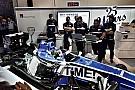 Formel 1 Team Sauber: F1-Atmosphäre zum Anfassen an der Auto Zürich