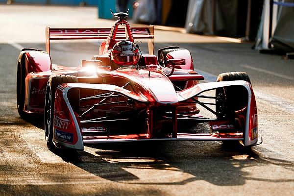 Формула E Новость Гаскойн поможет команде Формулы Е с дизайном машины