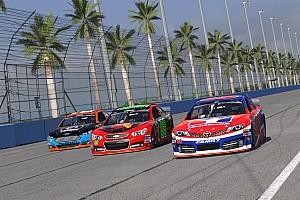 eSports Actualités Bientôt une ligue professionnelle de NASCAR sur iRacing ?