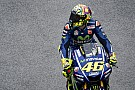 Rossi: Se encontrar Márquez na pista, farei minha corrida