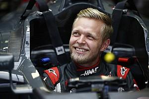 La réputation de Magnussen est devenue une