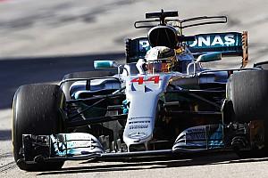 Formula 1 Hasil Klasemen F1 2017 setelah GP Amerika Serikat