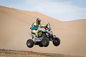 Dakar Relato de estágio Dutrie supera Medeiros e vence 7º estágio