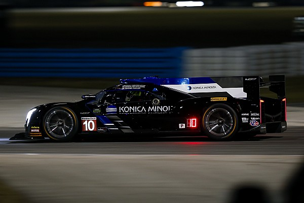 """Jordan Taylor expects """"toughest Rolex 24 in recent memory"""""""
