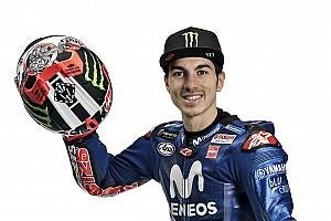 MotoGP Noticias de última hora Viñales reconoce que la renovación le saca un peso de encima