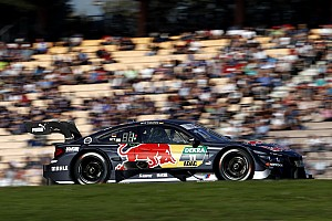 DTM Breaking news BMW DTM title bid hurt by