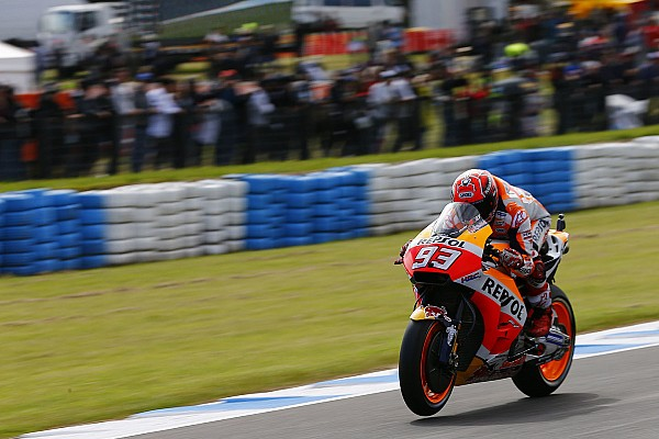 MotoGP Live: Follow the Australian MotoGP as it happens