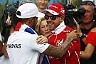 Vettel: Hamilton bu yıl daha güçlüydü ve kazandı
