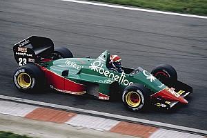 Diaporama - Toutes les Alfa Romeo F1 depuis 1950