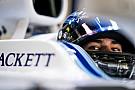 IMSA Formel-1-Pilot Lance Stroll fährt die 24 Stunden von Daytona