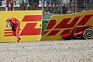 F1 Debrief: Vettel's error, Hamilton's controversy, silly season explodes