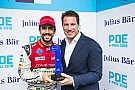 Fórmula E Di Grassi tiene la pole, pero bajo investigación