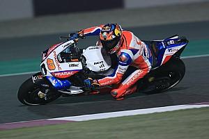 MotoGP 速報ニュース プラマックとの初戦で自信を持ったミラー「ドゥカティと前進できる」