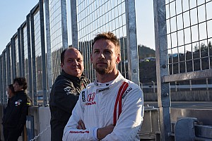 Super GT Новость Баттон проведет сезон-2018 в Super GT за Honda