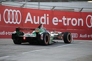 Formula E Son dakika Audi, Vries ve Muller'le Formula E testi yapacak