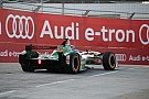 Formula E Audi calls up de Vries, Muller for Formula E test