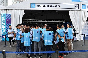 Formel E News Marshals für den Zürich E-Prix gesucht